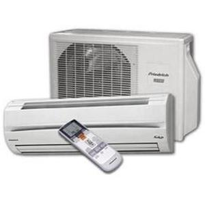 Split System Air Con