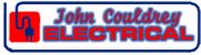 John Couldrey Electrical Logo