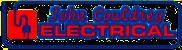 John Couldrey Electrical Logo